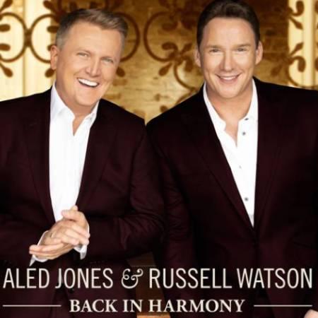 Aled Jones & Russell Watson